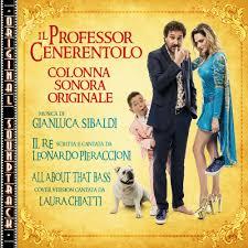Gianluca Sibaldi, Il professor Cenerentolo (Original Soundtrack ...