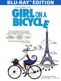 Girl on a Bicycle by Jeremy Leven |Jeremy Leven, Nora Tschirner ...