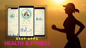 health fitness apps for android