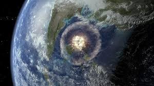 Chicxulub, el cráter bajo el Golfo de México que esconde las ...