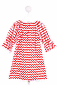 southern tots red print cal dress