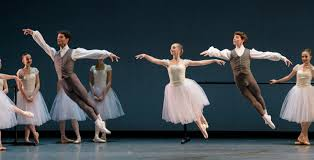 Boston Ballet announces 2019–2020 Company Roster   The Wonderful World of  Dance Magazine