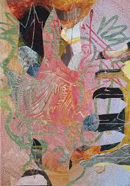 Helen Johnson | Predating (2019) | Artsy