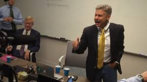 Gary Johnson Gets ANGRY Over Foreign Policy And Exclusion From Debates (You  Will Too)! - YouTube