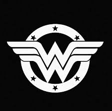 Wonder Woman Car Decal Sticker Cars Laptops Windows Wish
