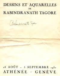 rabindranath tagore chronology conversations etc asia