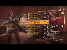 the division 2 how to get the exotic