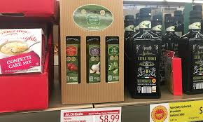 priano infused olive oil gift sets