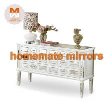 mirrored chests of drawers