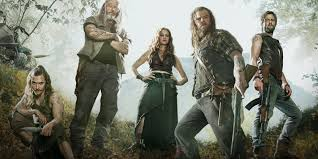 Outsiders Season 3: Is The Show Coming Back?