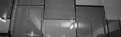 Perforated Metal Screens Perforated Screens And Panels