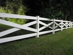 Rail Fences Factory To You Fence