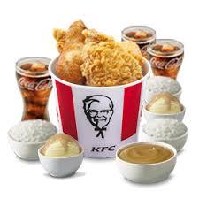 kfc menu bucket philippines