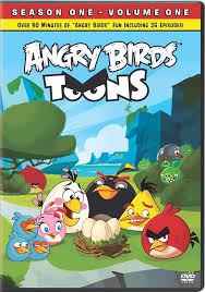 Fshare] - [FSHARE] Angry Birds Toons Season1 1080p đầy đủ 52/52 tập.
