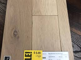 bellawood from lumber liquidators