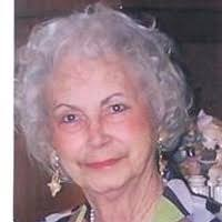 Obituary | Lola Maxine West | Johnson and Robison Funeral Home