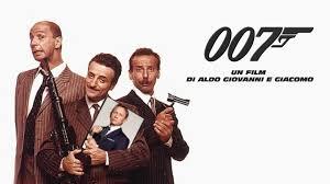 007 - UN FILM DI ALDO GIOVANNI E GIACOMO - YouTube