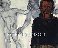 Lester Johnson by David Klein Gallery | Blurb Books