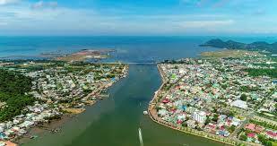 Đa số dự án du lịch, nhà ở tỉnh Kiên Giang 2019 tập trung tại Hà ...