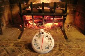 how to make a fireplace more efficient