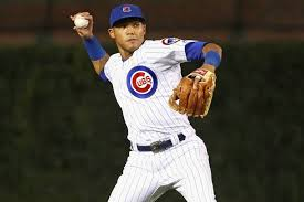 Addison Russell Tendered Contract by Cubs Amid Domestic Violence ...