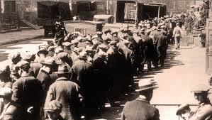 Image result for 1929 depression
