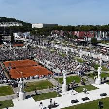 Tennis, presentati a Roma gli Internazionali Bnl