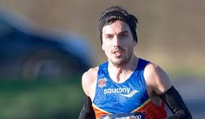 London Marathon bound Aaron Scott manages 120 mile weeks alongside  full-time work | Fast Running