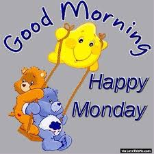 monday morning clipart