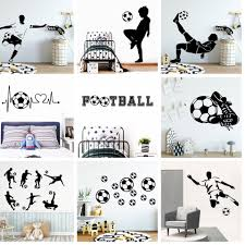 Top 9 Most Popular Football Window Decal Brands And Get Free Shipping A938