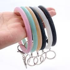 fashion silicone bracelets eco friendly
