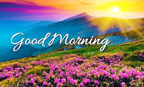 thoughtful good morning es