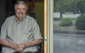 Missing Memorial Day: Korean War vet Moore spends holiday away ...