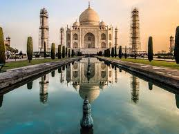 Travel Cheap to India