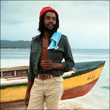 Peter Tosh, 1978 by Adrian Boot — Mr Musichead Gallery
