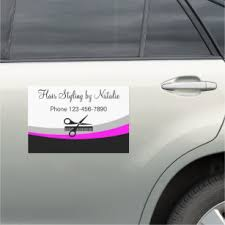 Hairdresser Bumper Stickers Decals Car Magnets Zazzle