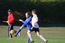 Adam Hawkins scores twice as Bridge beat Clarby Road 3-1   Wales Farmer