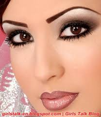 lucky fashion accessories eye makeup