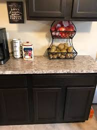 wall paint color for kitchen with dark