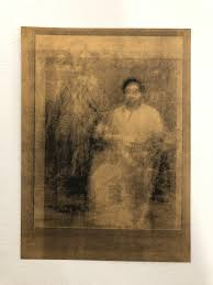 """Shannon Mattern on Twitter: """"Here, Aarati Akkapeddi's """"After Image,"""" an  installation + data visualization relating family photos to images in the  Studies in Tamil Studio Archives… https://t.co/fAyYEUs5ty"""""""