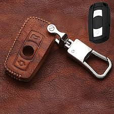 high flying leather key shell case