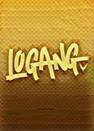 gold maverick logo loix
