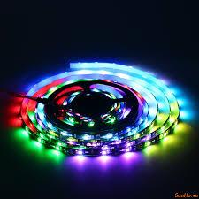 DD1675 Dải đèn Led trang trí chống nước nhiều chế độ chiếu sáng