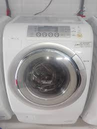 Máy giặt sấy nội địa nhật National