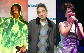 A$AP Rocky, Kathleen Hanna and more share tales of tripping in ...
