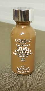 l oreal paris makeup true match super