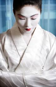 how to get the geisha look lovetoknow