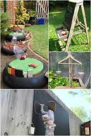 Diy Backyard Ideas For Kids 22 Easy And Cheap Ideas Playtivities