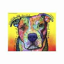 Pit Bull Dogs Have A Way Of Finding The People Who Need Them Dean Russ Doggy Style Gifts
