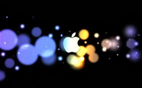 مجموعة كبيرة من صور خلفيات عالية الدقة لأجهزة الكمبيوتر Hd Apple